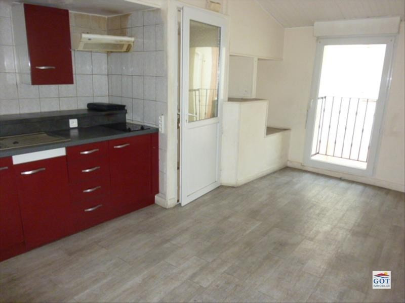 Vente appartement St laurent de la salanque 49 500€ - Photo 1
