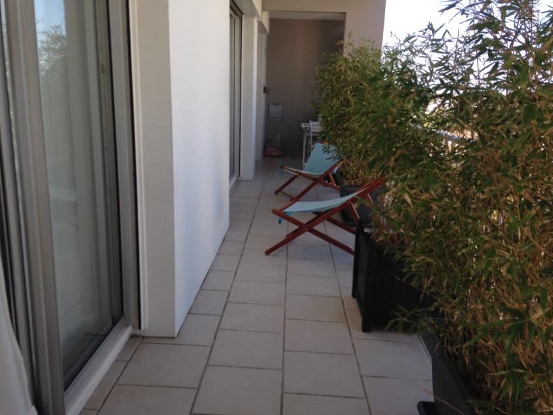 Sale apartment Bordeaux 195000€ - Picture 7