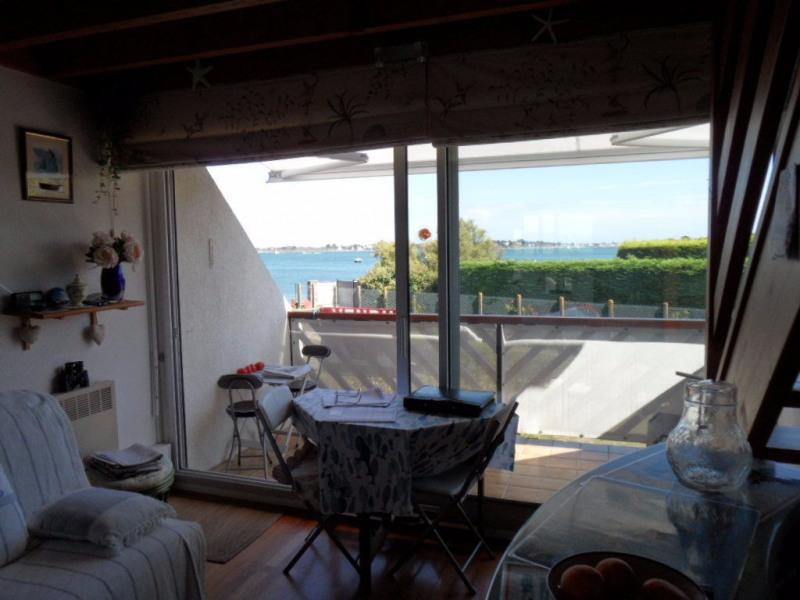 Vendita appartamento Locmariaquer  - Fotografia 4