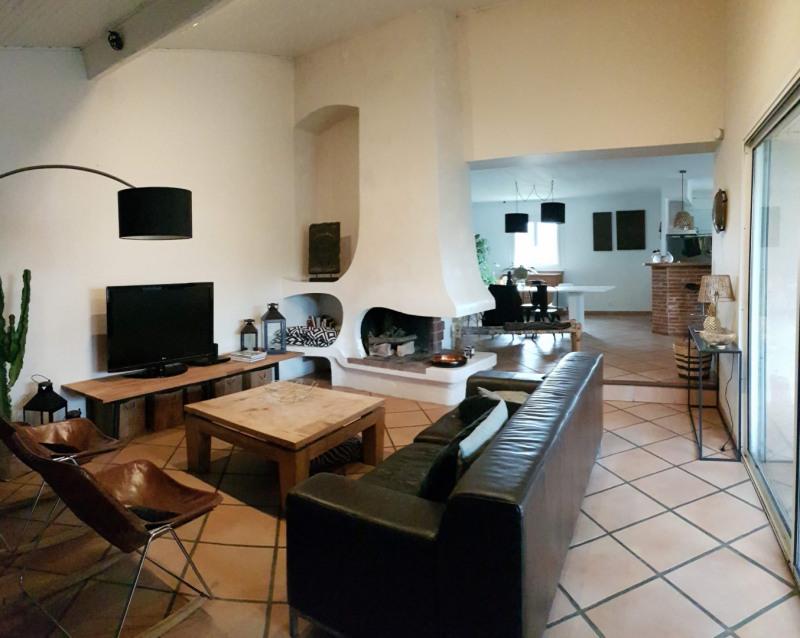 Vente maison / villa Toulouse 460000€ - Photo 4