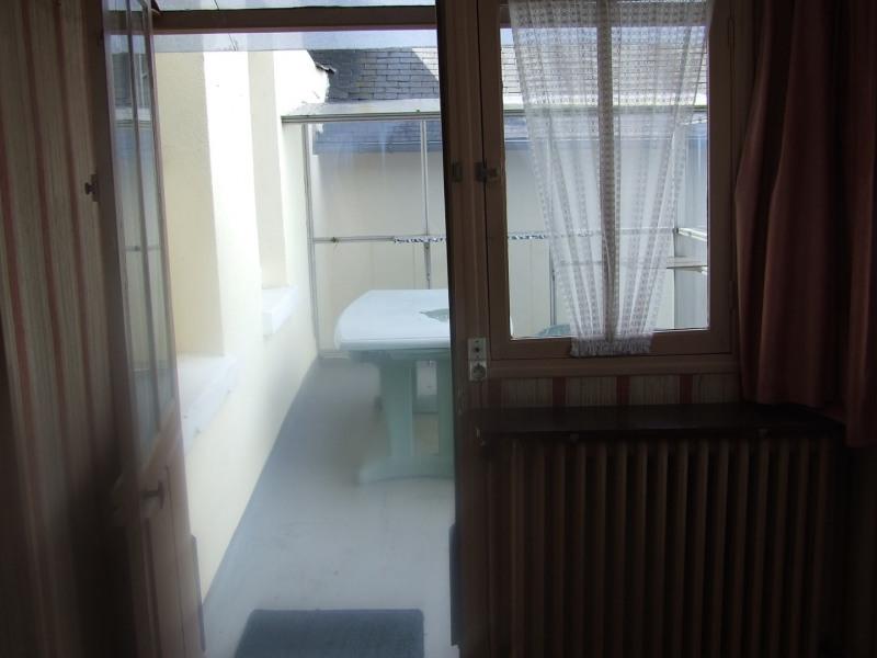 Vente maison / villa Amfreville la mivoie 90000€ - Photo 2