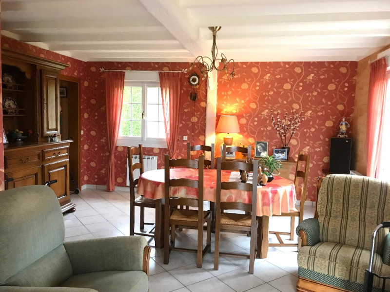 Vente maison / villa Fleurbaix 292000€ - Photo 3