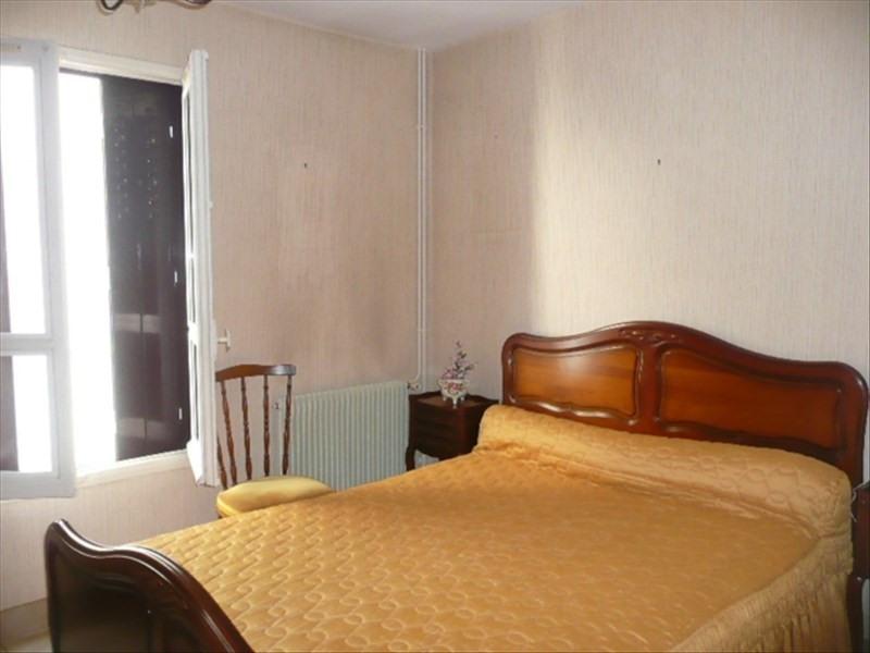 Location maison / villa Aubigny sur nere 505€ CC - Photo 4