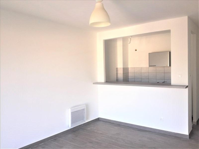 Vente appartement Six fours les plages 160000€ - Photo 1