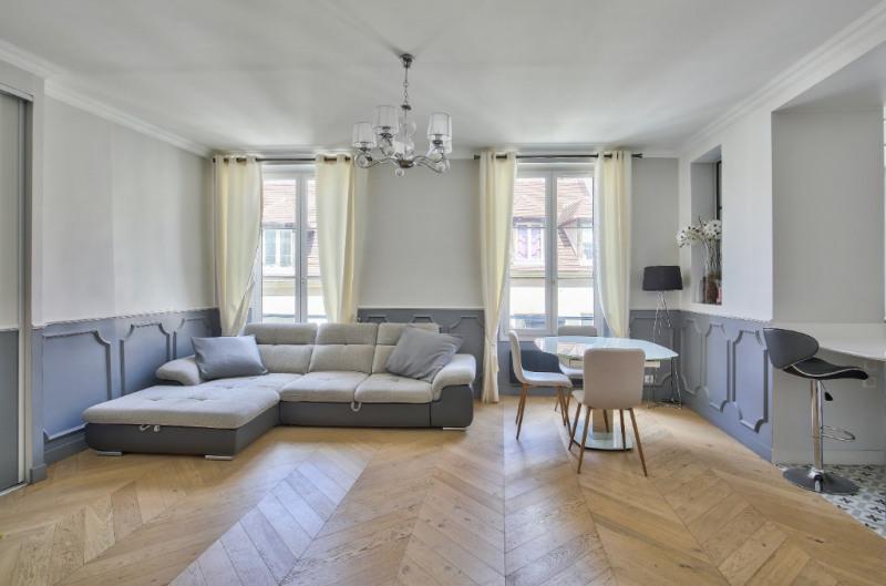 Sale apartment Saint germain en laye 830000€ - Picture 4