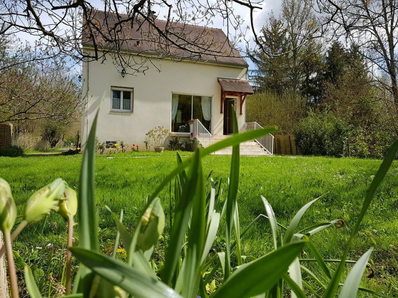 Vente maison / villa Montigny-sur-loing 241500€ - Photo 1