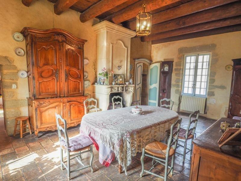 Verkoop van prestige  huis Uzes 649000€ - Foto 5