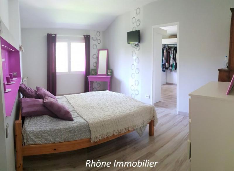 Vente maison / villa Jonage 450000€ - Photo 6