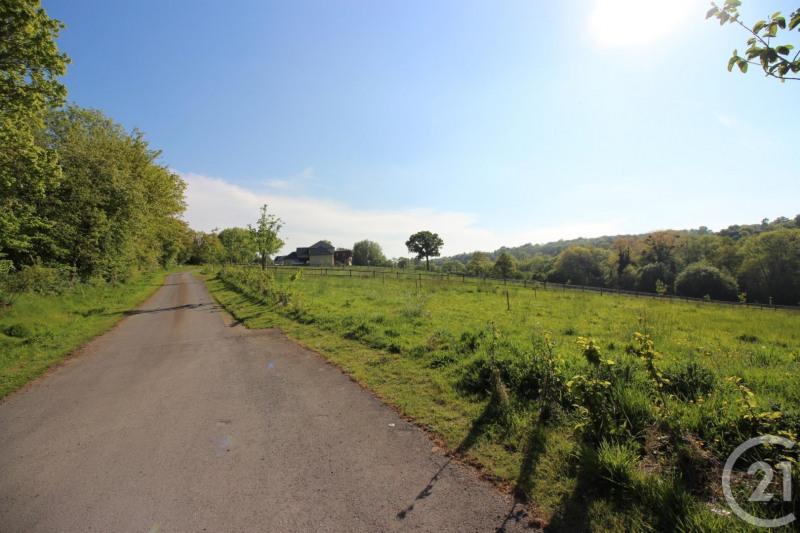 Revenda terreno Gonneville sur mer 155000€ - Fotografia 7
