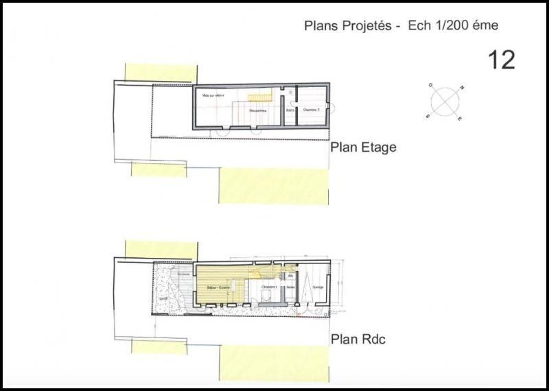 Sale house / villa Ste soulle 75000€ - Picture 2