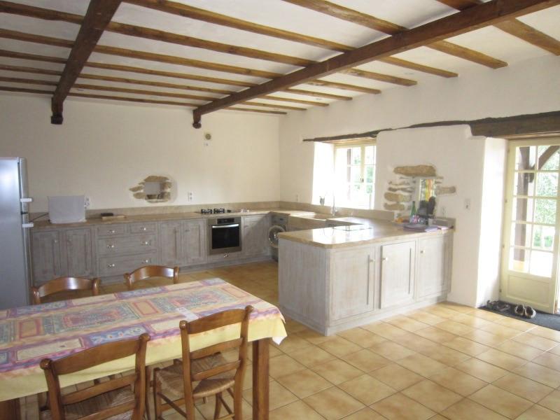 Sale house / villa Saint-cirq 357000€ - Picture 11