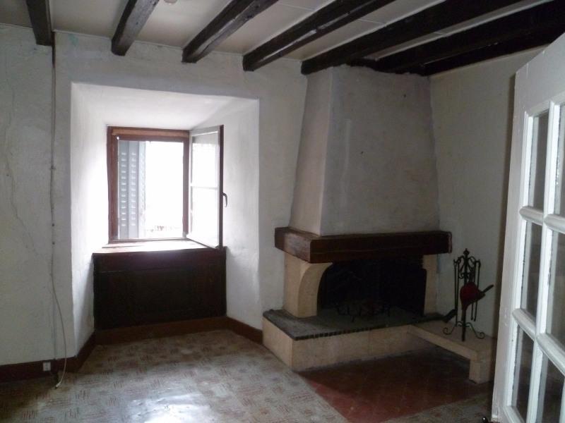 Vente maison / villa Montrottier 70000€ - Photo 4
