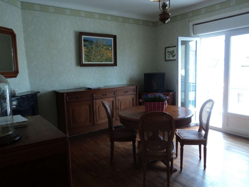 Vente maison / villa Audierne 116000€ - Photo 5