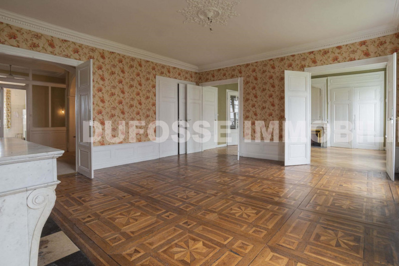 Appartement d'exception lyon 6