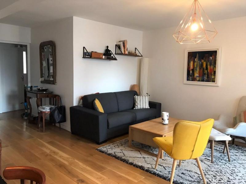 Vente appartement Paris 18ème 920000€ - Photo 4
