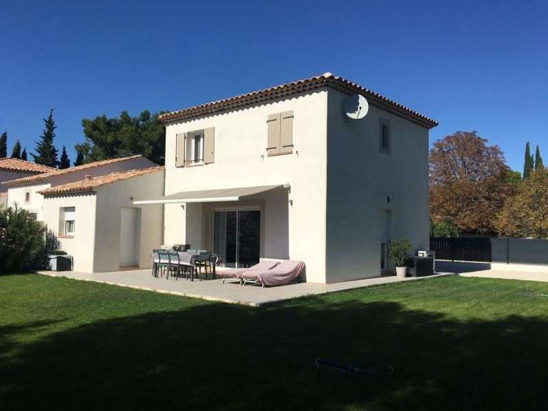 Sale house / villa Eguilles 589000€ - Picture 8