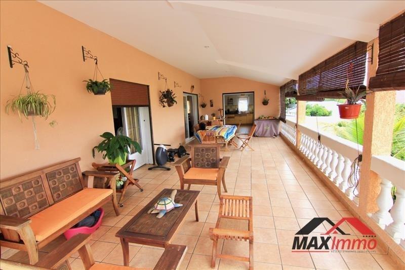 Vente maison / villa St pierre 382000€ - Photo 5
