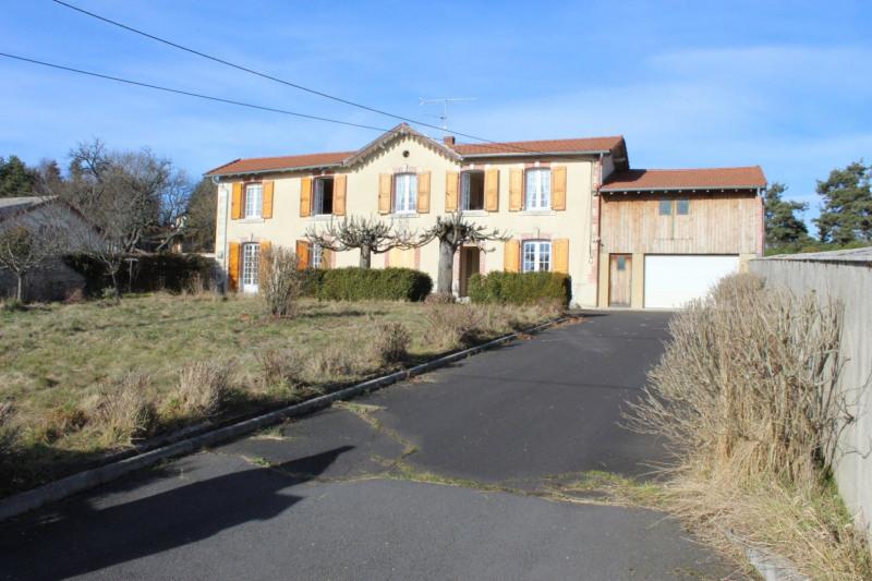 Venta de prestigio  casa Craponne sur arzon 159000€ - Fotografía 4