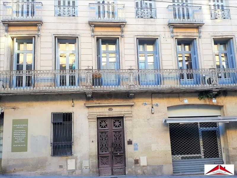 Vente appartement Montpellier 449000€ - Photo 2
