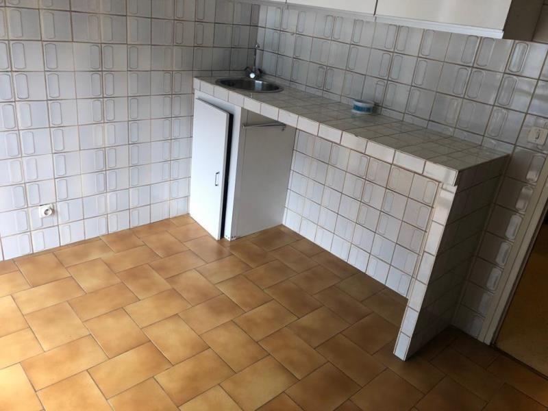 Sale apartment Cluses 110000€ - Picture 6