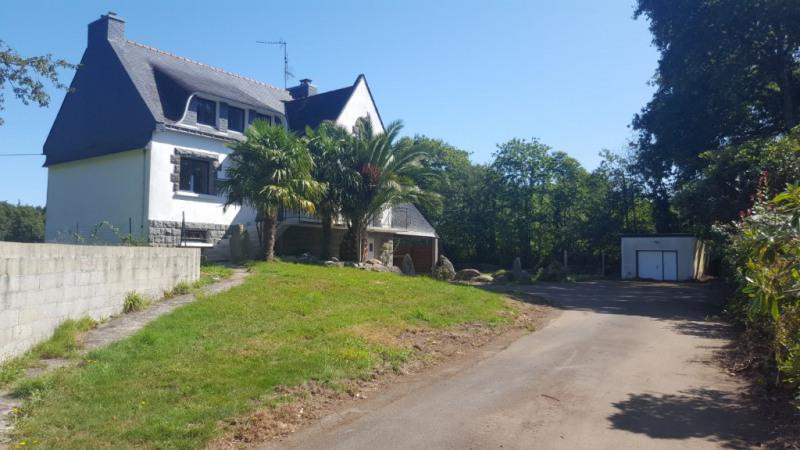 Location maison / villa Riec sur belon 845€ CC - Photo 1