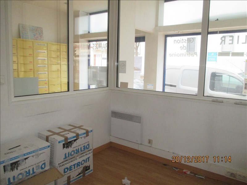 Rental empty room/storage Montauban 550€ HT/HC - Picture 3
