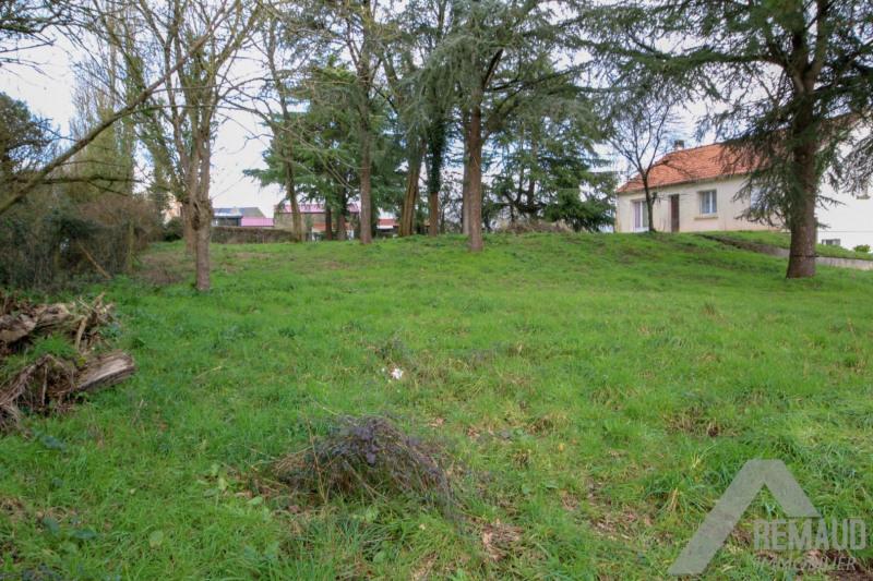 Vente terrain La chapelle palluau 45720€ - Photo 3