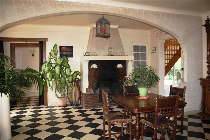 Vendita casa Maintenon 394000€ - Fotografia 9