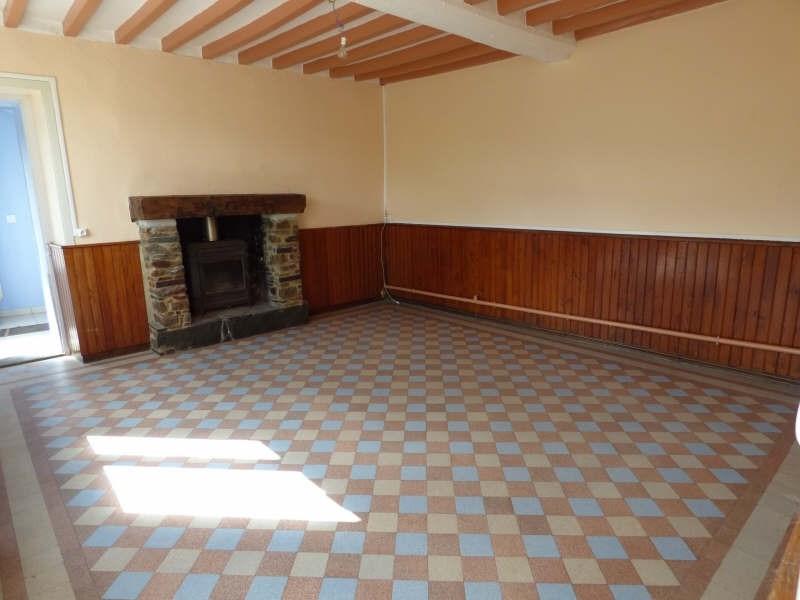 Vente maison / villa Caen 66000€ - Photo 2