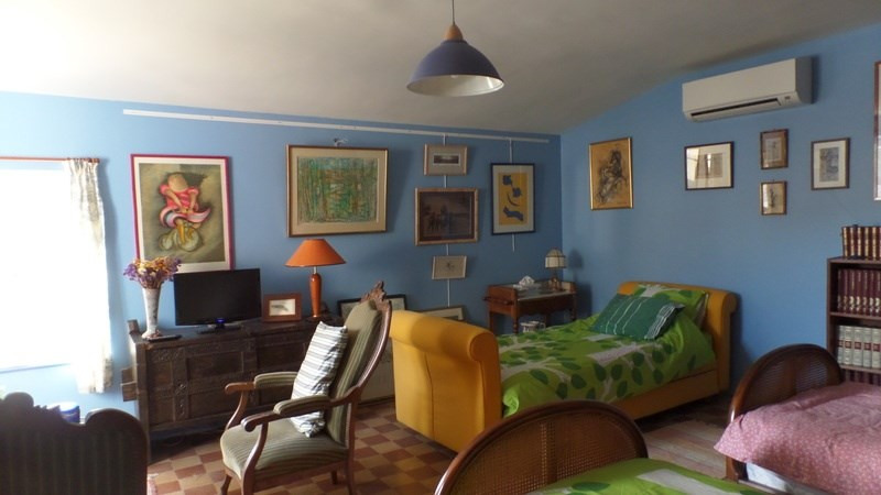 Vente maison / villa Suze-la-rousse 418000€ - Photo 23