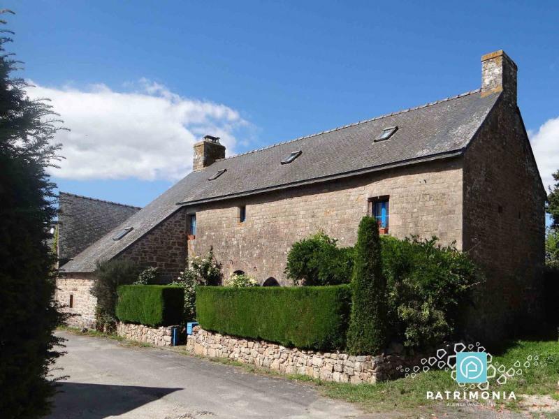 Vente maison / villa Guidel 478400€ - Photo 1