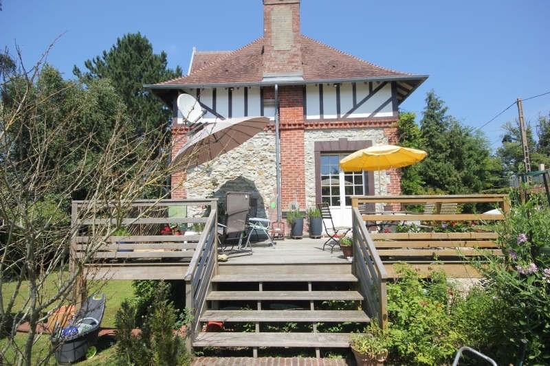 Vente de prestige maison / villa Villers sur mer 790000€ - Photo 6