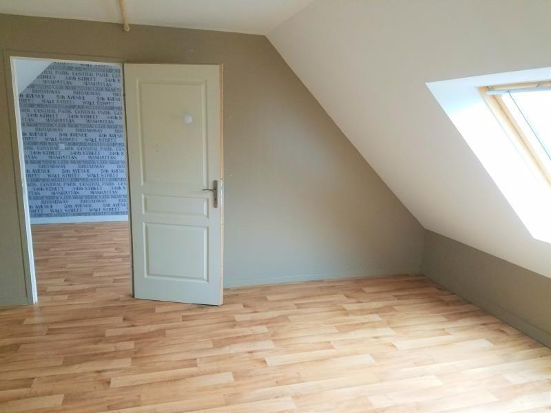 Venta  casa Fouesnant 420000€ - Fotografía 8