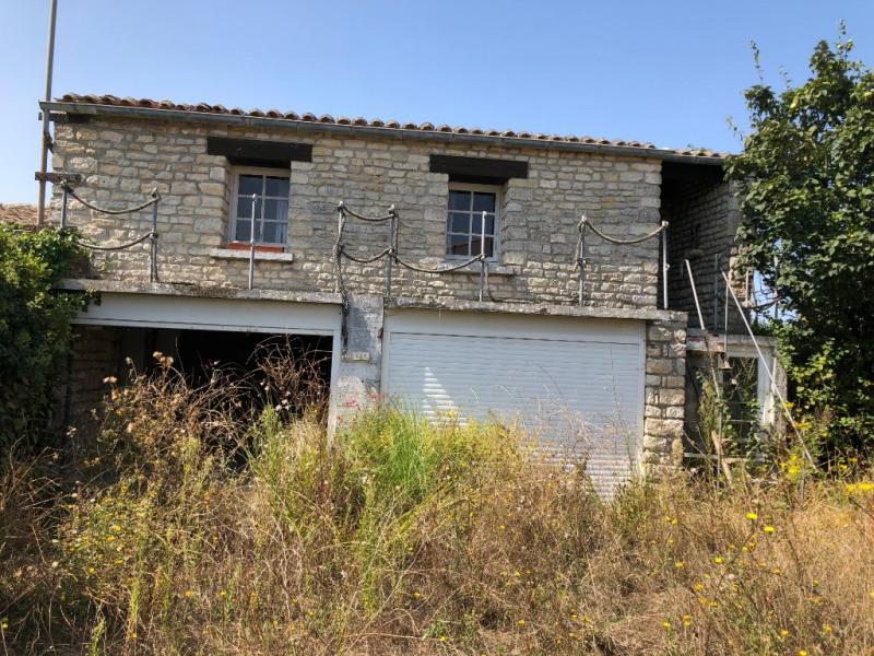 Vente maison / villa Saint pierre d'oléron 282800€ - Photo 3