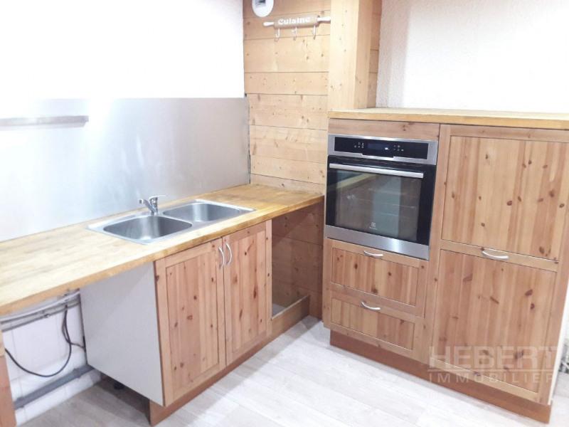 Vente appartement Saint gervais les bains 231500€ - Photo 6