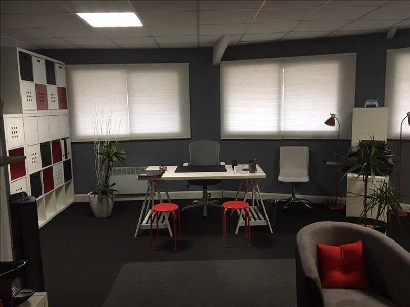 Rental office St jean d'illac 685€ HT/HC - Picture 2