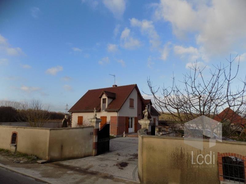 Vente maison / villa Barbuise 326480€ - Photo 2