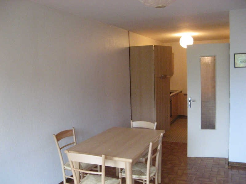 Location appartement Le fayet 614€ CC - Photo 2