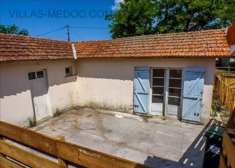 Vente maison / villa Vendays montalivet 155000€ - Photo 3