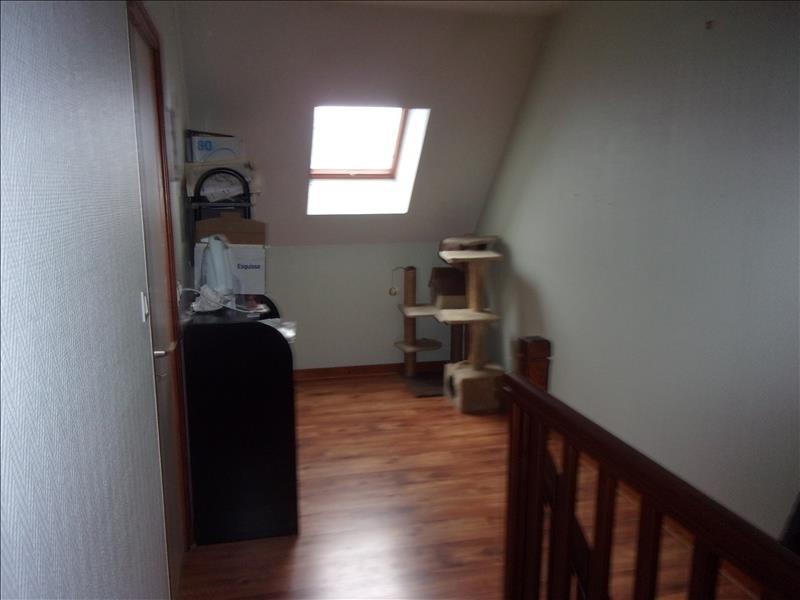 Sale house / villa La boussac 235400€ - Picture 10