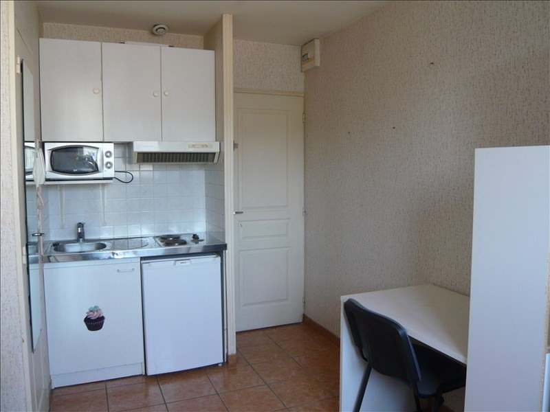 Rental apartment Caen 345€ CC - Picture 2