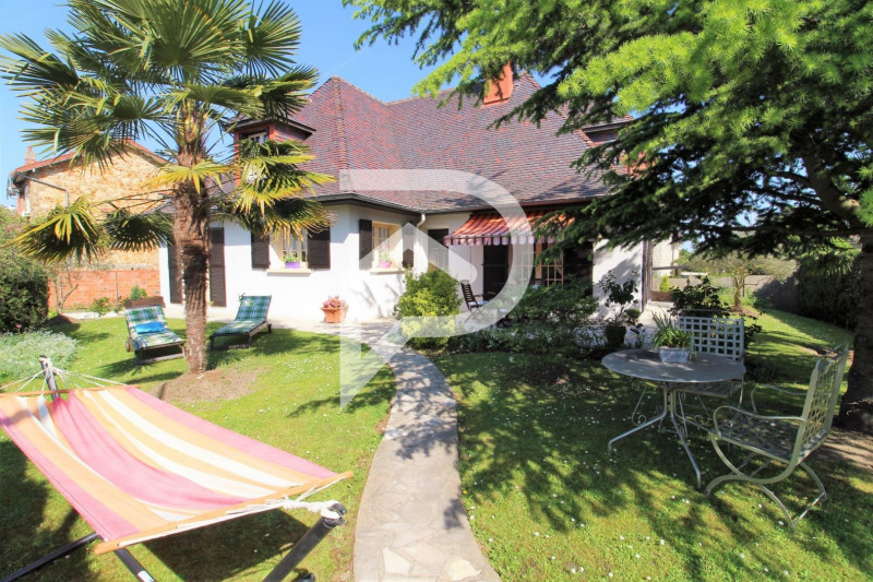 Sale house / villa Eaubonne 799 000€ - Picture 2