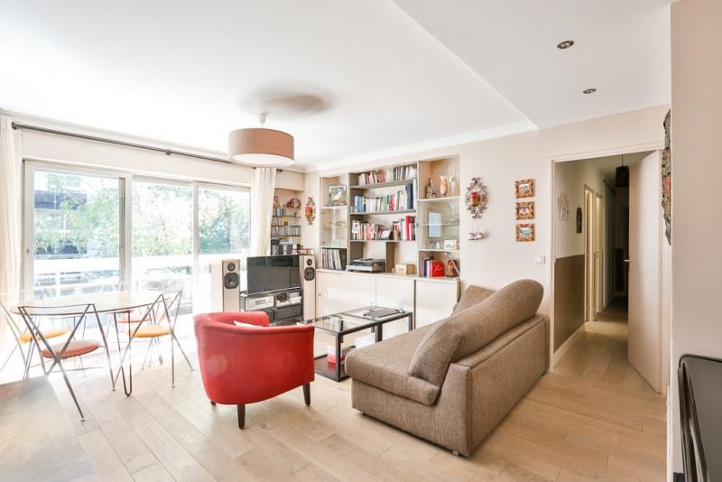 Sale apartment Paris 12ème 650000€ - Picture 1
