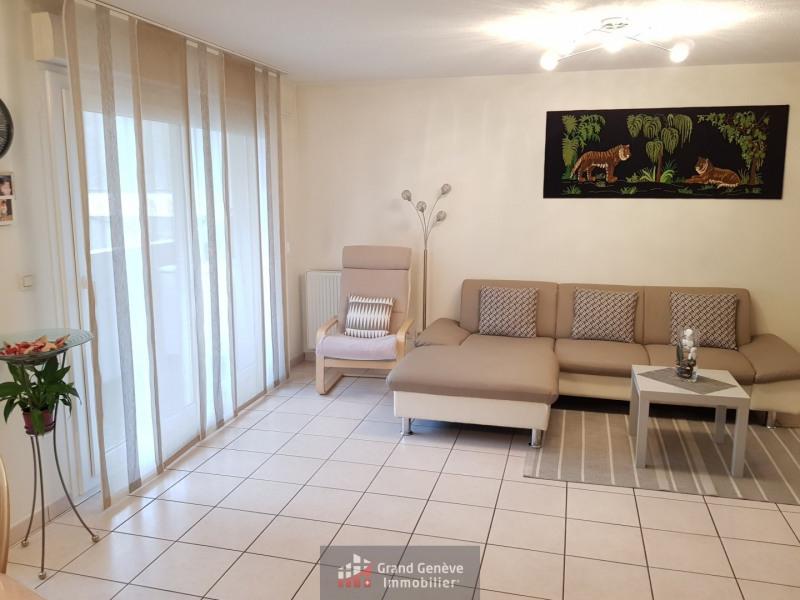 Sale apartment Annemasse 275000€ - Picture 3