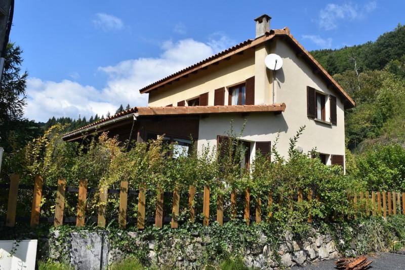 Vente maison / villa St martin de valamas 145000€ - Photo 1