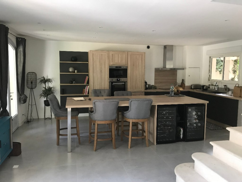 Vente de prestige maison / villa Aix en provence 890000€ - Photo 6