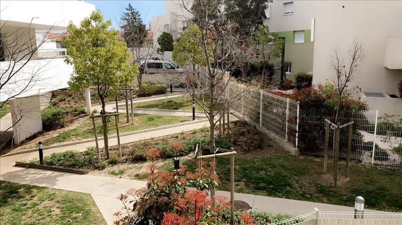 Locação apartamento Montpellier 548€ CC - Fotografia 2