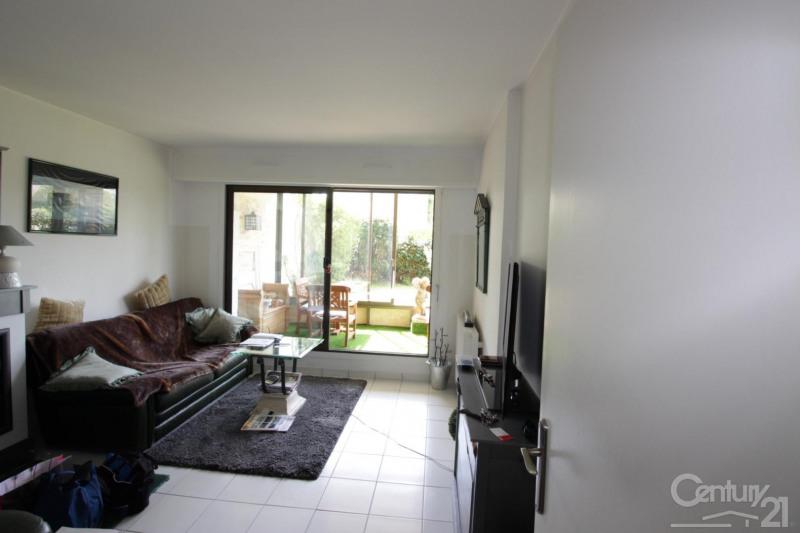 Verkoop  appartement Deauville 279000€ - Foto 2