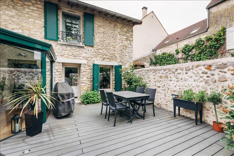 Vente maison / villa Le chesnay 620 000€ - Photo 1