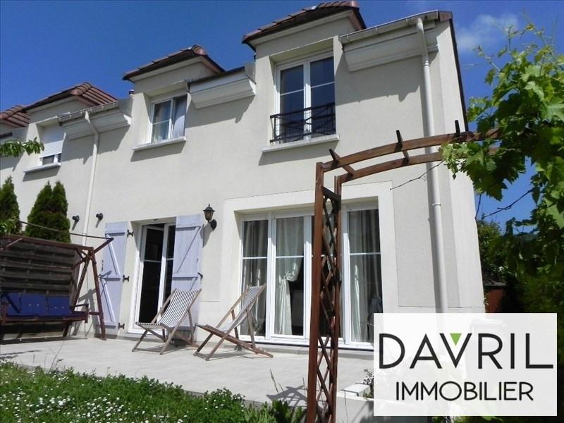 Vente maison / villa Chanteloup les vignes 279900€ - Photo 10